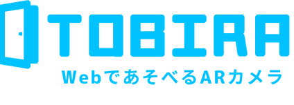 TOBIRAロゴ